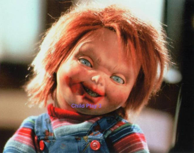 Chucky-childs-play-3-chucky-21092243-661-521 Angry Black Woman Face