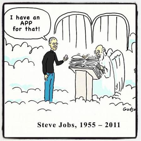 Steve-Jobs-Heaven-App