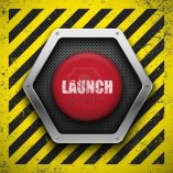 9660114-launch-button-background